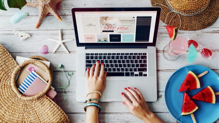 E-Ticaretin Amiral Gemisi: Online Ma�azalar