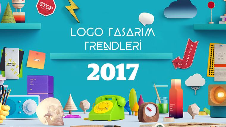 2017 Logo Tasarım Trendleri