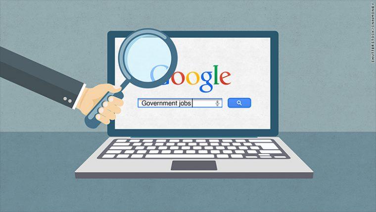 Google for Jobs İle Doğru İşi Bulmak Mümkün