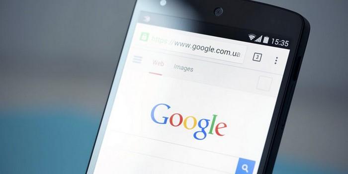 Google, Arama Sonuçlarında Facebook Olma Yoluna Gidiyor