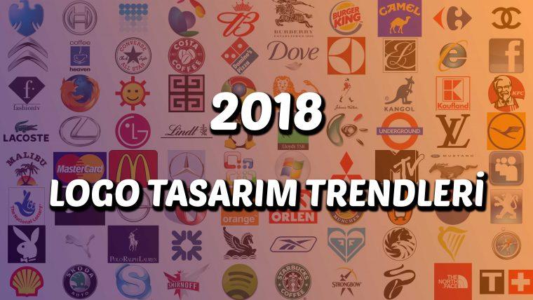 2018'in İlham Veren Logo Trendleri