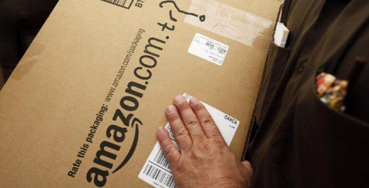 Amazon Resmi Olarak Türkiye Pazarına Girdi