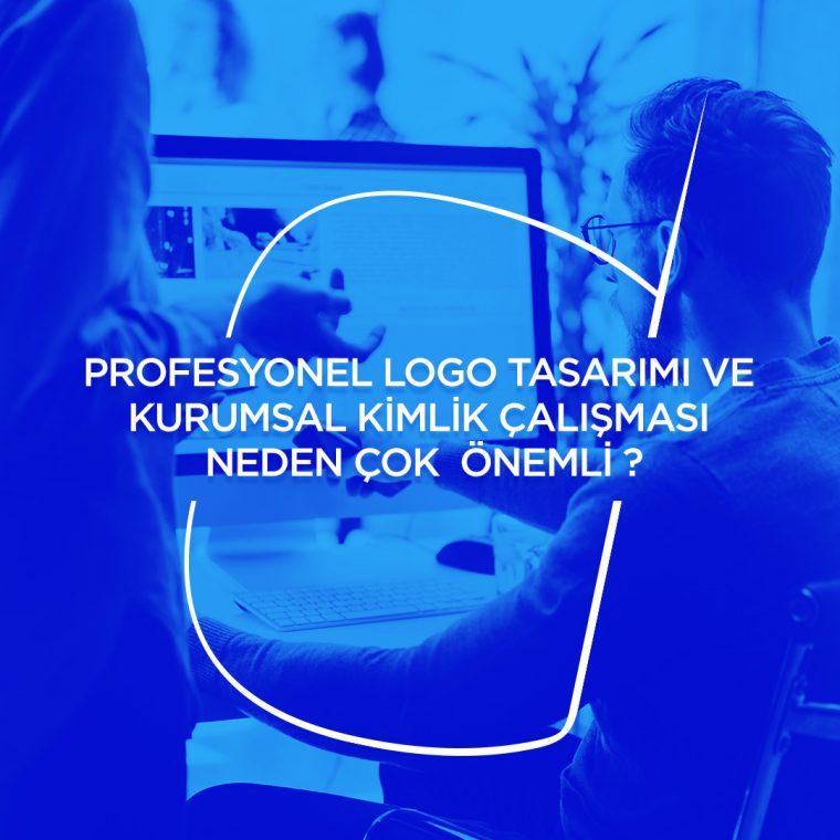 Profesyonel Logo Ve Kurumsal Kimlik Tasarımının Önemi